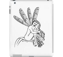 Naked Fairy iPad Case/Skin
