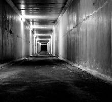 Passage Souterrain by Peter Denniston