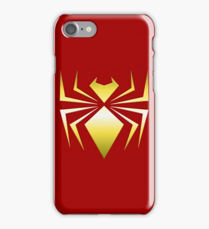 Iron Spider iPhone Case/Skin
