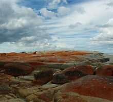 Bay of Fires by imaginethis