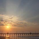 Along the Coast by JGetsinger