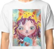 Inner Child - Lollipop Girl Classic T-Shirt