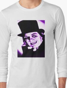 Dr JEKYLL Long Sleeve T-Shirt