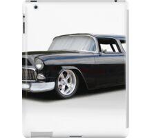 1955 Chevrolet Nomad Wagon 'Studio' iPad Case/Skin