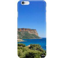Cassis, Cote d'Azur, France iPhone Case/Skin