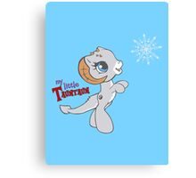 My Little Tauntaun Canvas Print