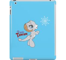 My Little Tauntaun iPad Case/Skin