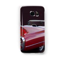 1960 Cadillac Convertible Samsung Galaxy Case/Skin