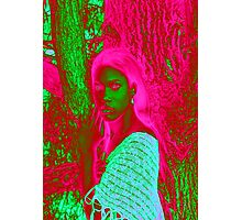 Tree Goddess Photographic Print