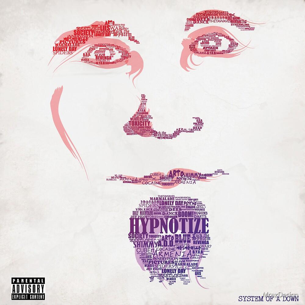 Hypnotize by MrazDesign