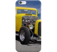 1932 Ford 'American Graffiti' Coupe iPhone Case/Skin