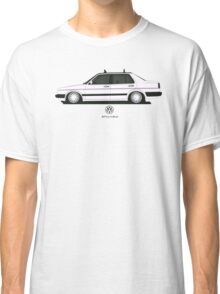 Volkswagen Jetta II Side Classic T-Shirt