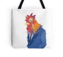 Corporate Cock Tote Bag