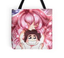 Steven Universe: My little star Tote Bag