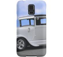 1929 Ford 'Casper' Coupe Samsung Galaxy Case/Skin