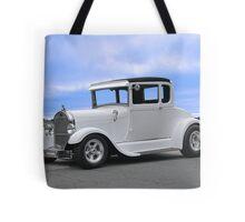 1929 Ford 'Casper' Coupe Tote Bag