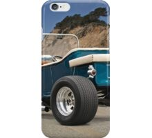 1927 Ford Bucket T Pickup Roadster II iPhone Case/Skin