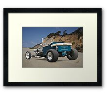 1927 Ford Bucket T Pickup Roadster II Framed Print