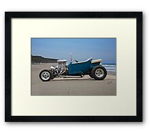 1927 Ford Bucket T Pickup Roadster I Framed Print