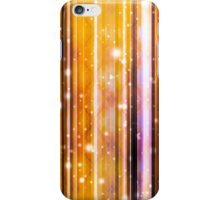 Luxury Party Dreams Futuristic Abstract Design iPhone Case/Skin