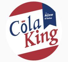 LA Noire Cola King Logo by tysmiha