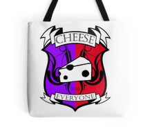 Cheese for everyone! Tote Bag
