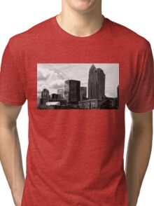 Queen City Tri-blend T-Shirt