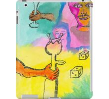 another pease iPad Case/Skin