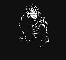 Wrex silhouette 2 Unisex T-Shirt