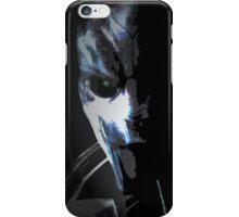 Turian Spectre iPhone Case/Skin