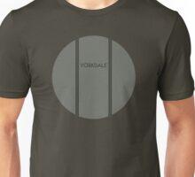 YORKDALE Subway Station Unisex T-Shirt