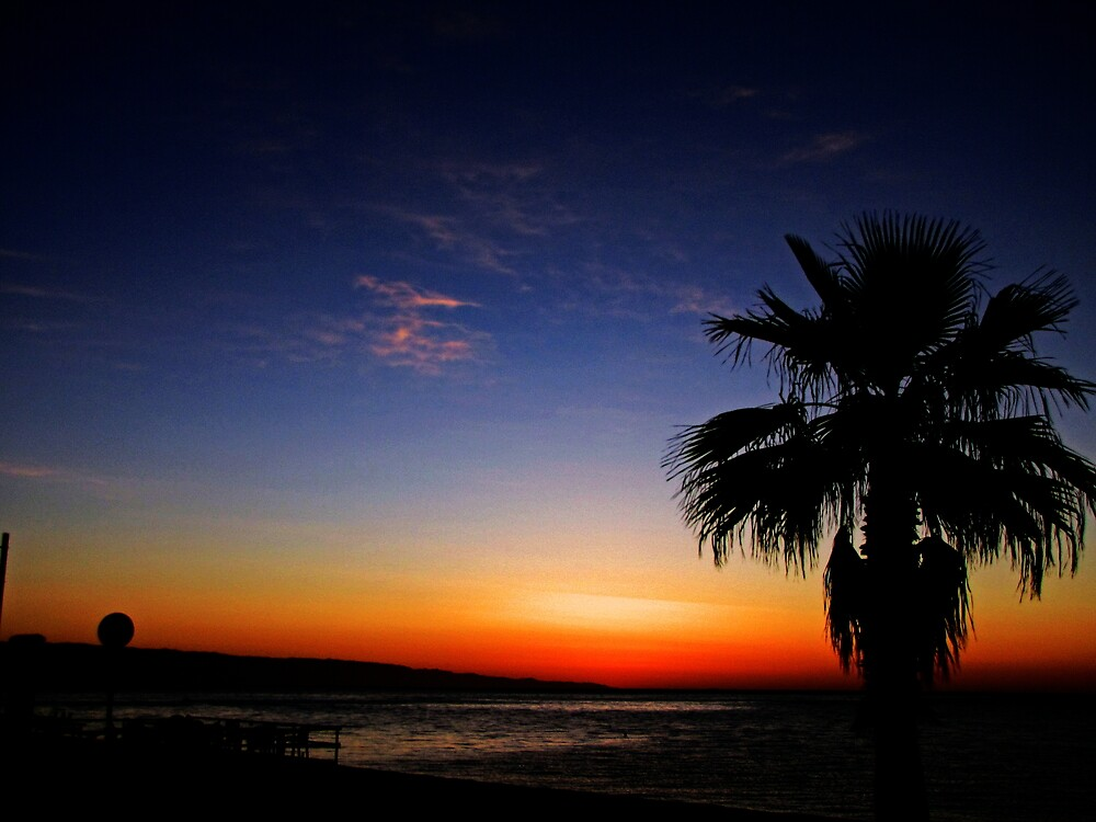Five - Forty-five AM - Letojanni, Sicily by jules572