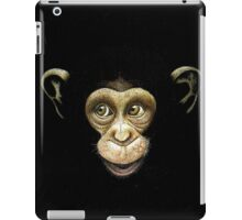 Monkey See iPad Case/Skin