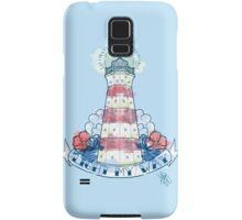 Light my Way Samsung Galaxy Case/Skin