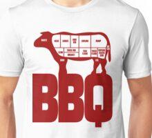 BBQ Unisex T-Shirt