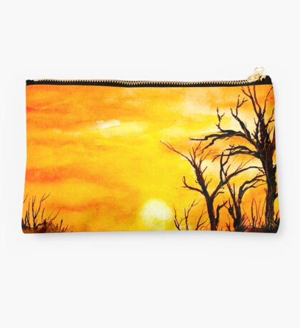 Day's End Studio Pouch