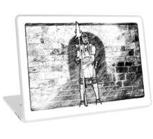 Castle Guard Laptop Skin