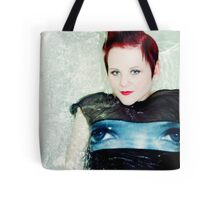 stalk book Tote Bag