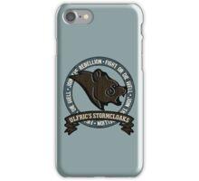 Join the Stormcloak Rebellion iPhone Case/Skin