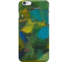 The non-traceable thoughts series 2 iPhone Case/Skin