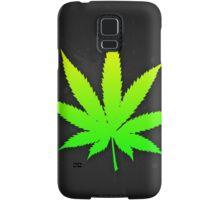 Weed Samsung Galaxy Case/Skin