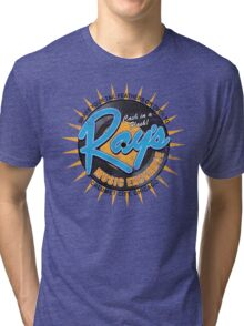Ray's Music Exchange Tri-blend T-Shirt