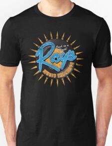 Ray's Music Exchange Unisex T-Shirt