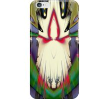 Wearing It On Your Sleeve iPhone Case/Skin