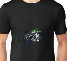 Black Rock Shooter (without text) Unisex T-Shirt