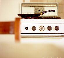 stove by Rachael DuMoulin
