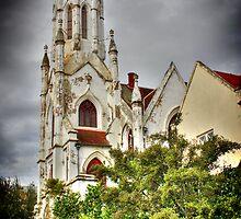Chalmers Church by Keith G. Hawley