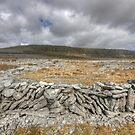 Slieve Carran by John Quinn