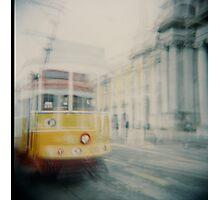 tram no.28 Photographic Print