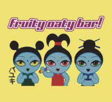 Fruity Oaty Bar! Shirt (Firefly/Serenity) Kids Clothes